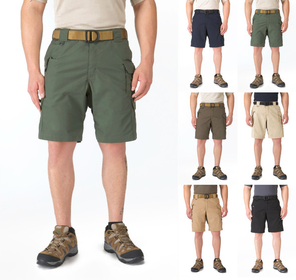 5.11 Tactical Men's Taclite Pro Shorts