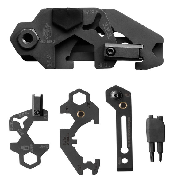 Gerber 31-002997 Short Stack AR-15 Multi-Tool