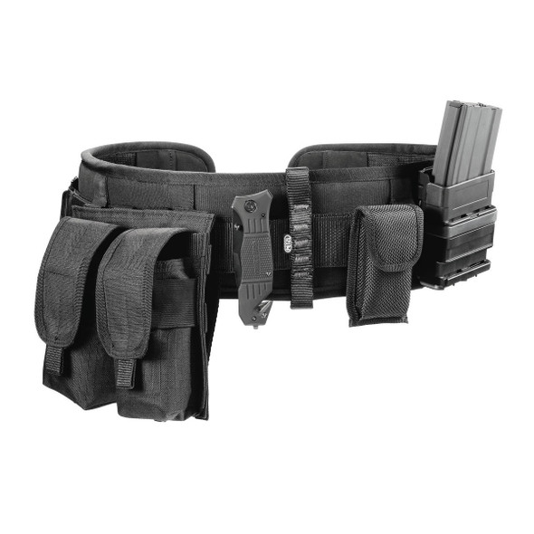 Petzl Kano Versatile Tactical Belt
