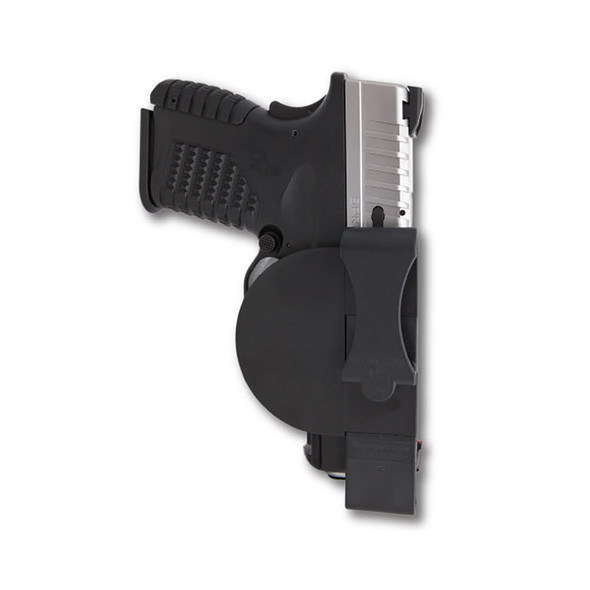Versacarry Zerobulk Holsters