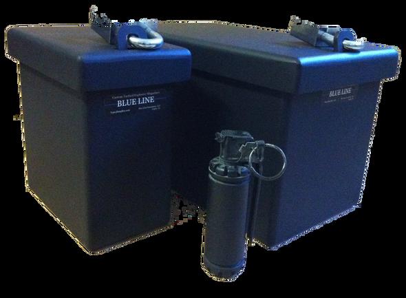 Flash Grenade Bang Box