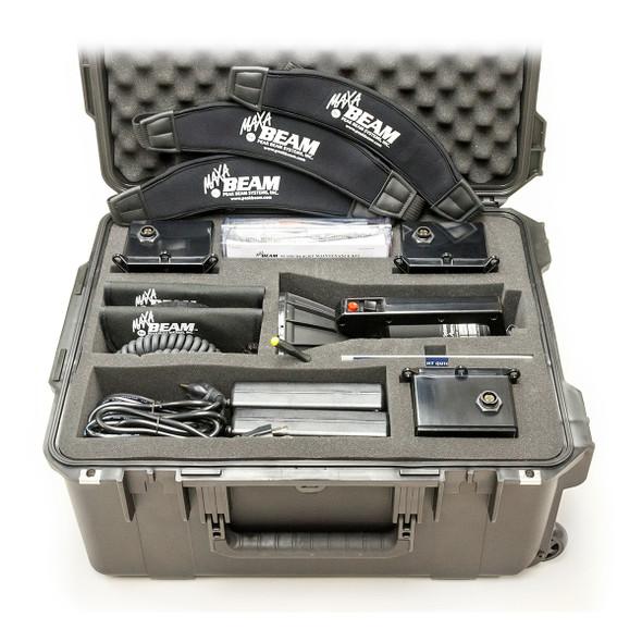 Maxa Beam Medium Wheeled Storage Case