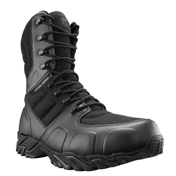 Blackhawk Men's Lightweight Nylon Street Side Zip Boots