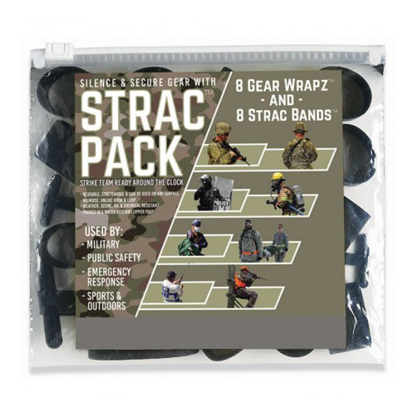 Gear WrapZ STRAC Pack