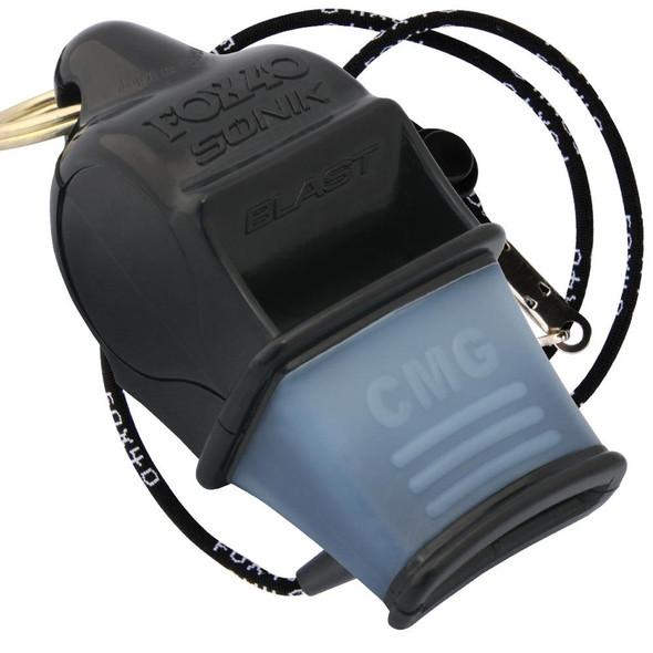 Fox 40 Sonik Blast CMG Whistles