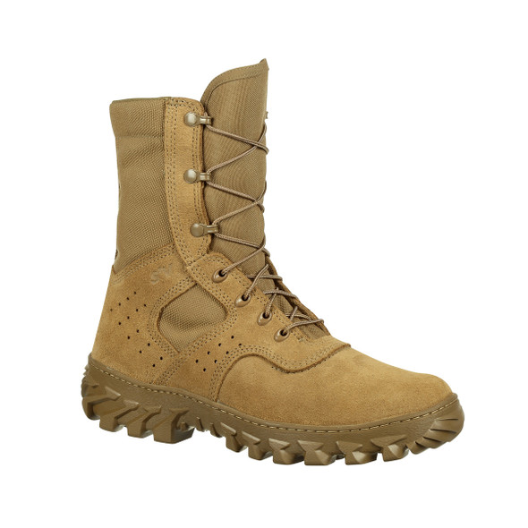 Rocky RKC071 S2v Boots COYOTE BROWN USA