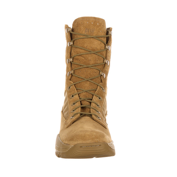 Rocky RKC042 RLW Boots COYOTE BROWN