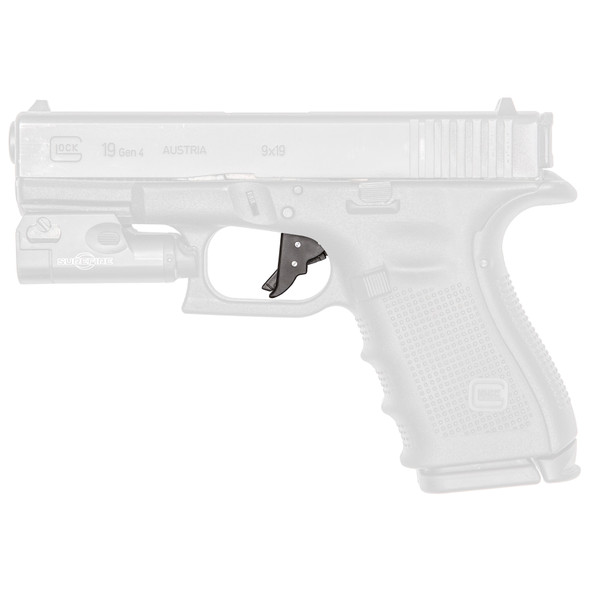 Vickers Carry Trigger for Glock Gen 3/4