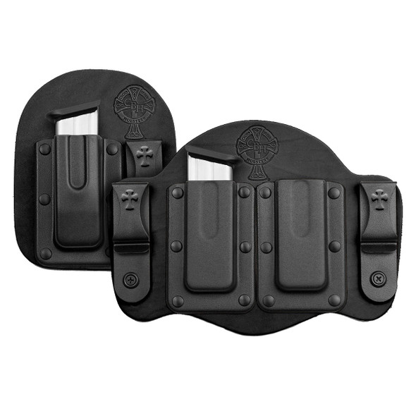 CrossBreed Tuckable IWB Mag Carrier Holsters