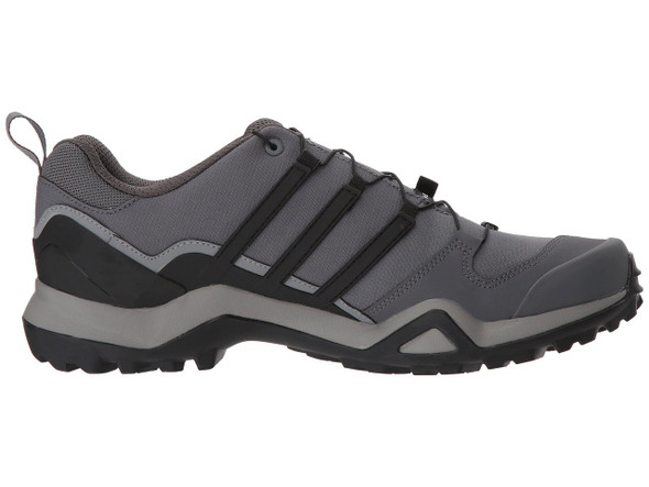 Adidas CM7487 Men's Terrex Swift R2 Grey Three / Black / Grey Five Shoes