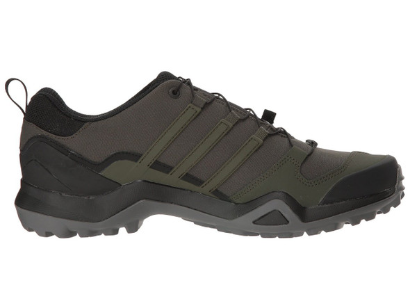 Adidas AC7983 Men's Terrex Swift R2 Night Cargo / Base Green Shoes