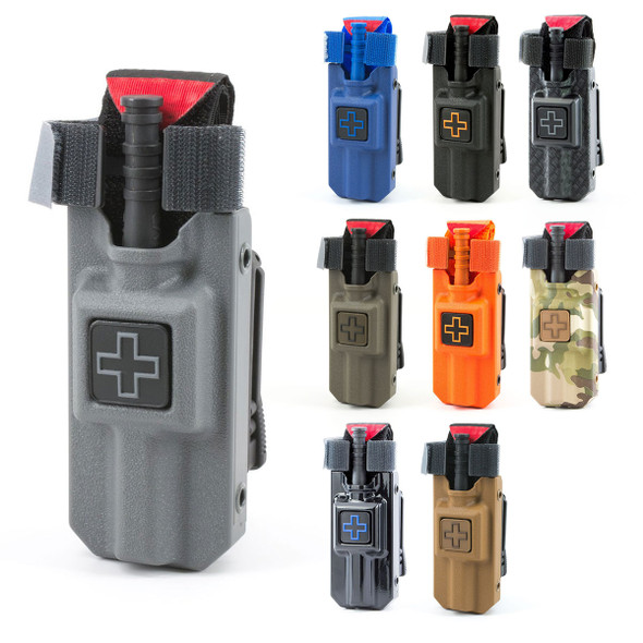 Eleven 10 RIGID TQ Case for C-A-T Gen 7