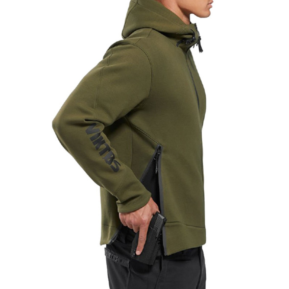 Viktos EDC Tech Fleece Jacket