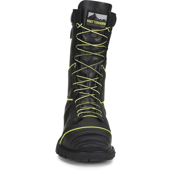 "Matterhorn CV12000 Black 10"" Insulated Waterproof Boots"