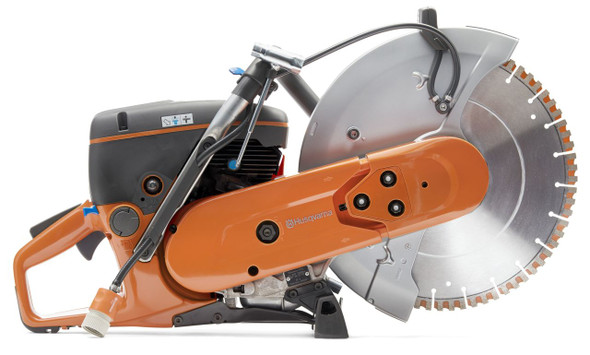 "Husqvarna K770 14"" Rescue Power Cutter"