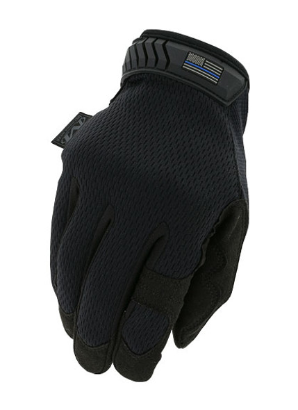 Mechanix Thin Blue Line Original Covert Glove 2/Pair