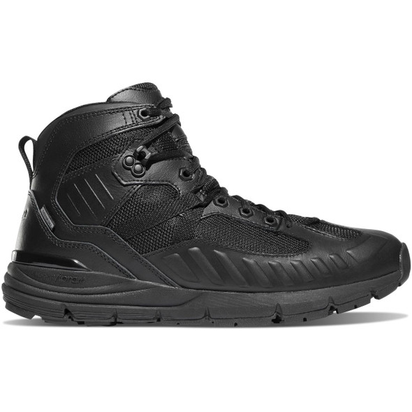 Danner Full Bore Boots, Black W/ Free Danner Socks