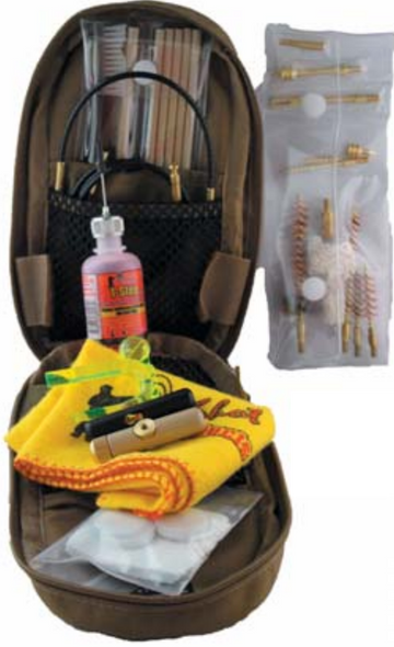 Pro-Shot Tactical Operator Cleaning Systems