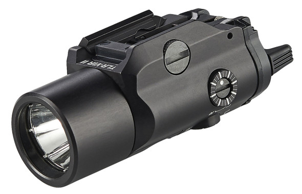 Streamlight TLR-VIR II Rail Mounted Visible & IR Light & Lasers
