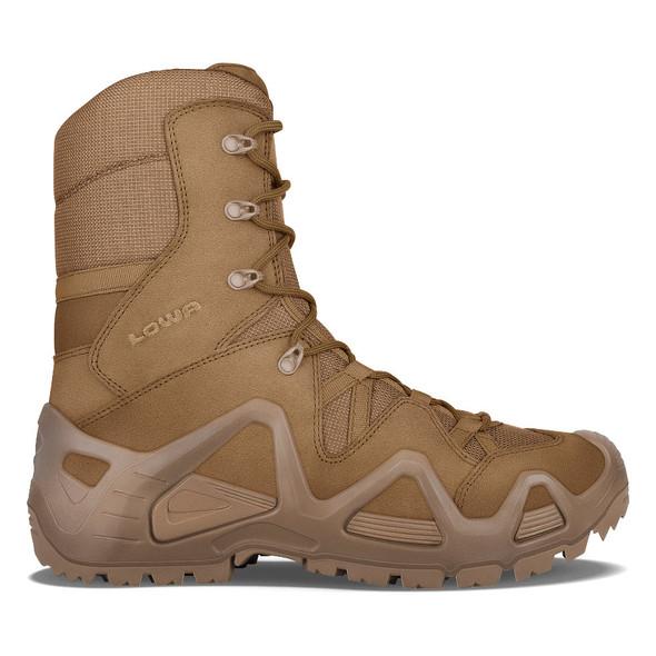 Lowa Men's Zephyr Hi TF Boots, Coyote