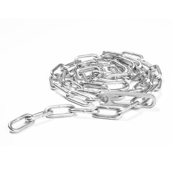 S&W Model 1840 Restraint Chain