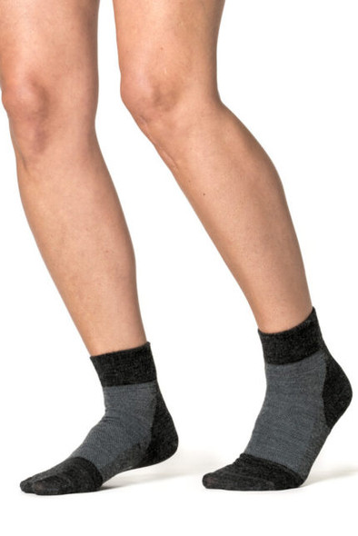 Woolpower Socks Skilled Liner Short