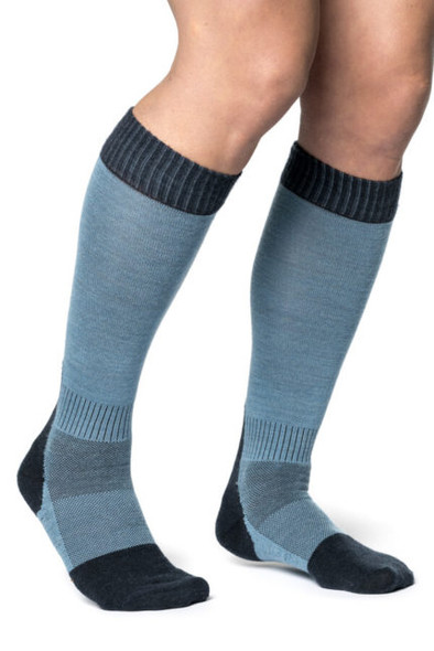 Woolpower Socks Skilled Liner Knee-High