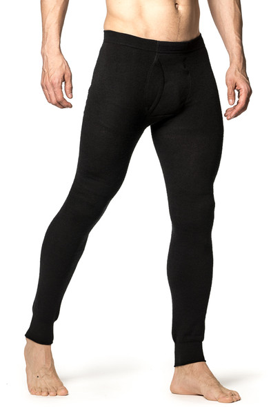 Woolpower Long Johns 200 w/Fly
