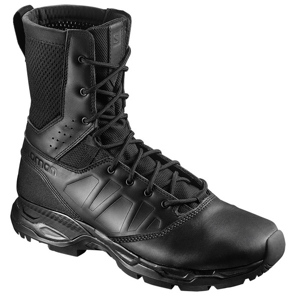Salomon L40609300 Urban Jungle Ultra SZ Black Boots