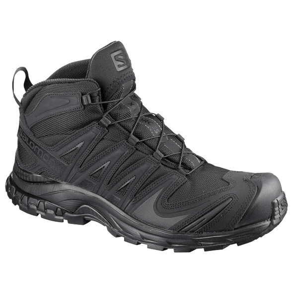 Salomon XA Forces MID Shoes