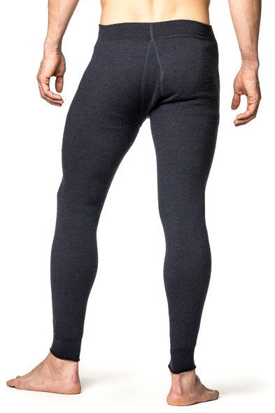Woolpower Long Johns 400 w/ Fly