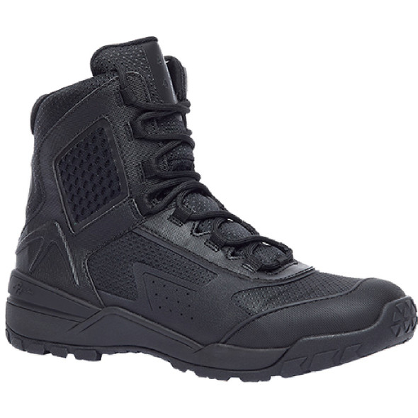 "Belleville TR1040-T 7"" Ultralight Tactical Black Boots"