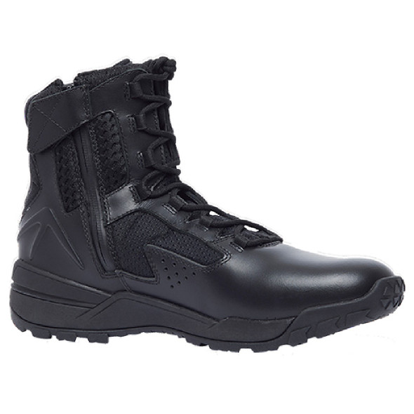 "Belleville TR1040-LSZ 7"" Ultralight Tactical Side-Zip Black Boots"