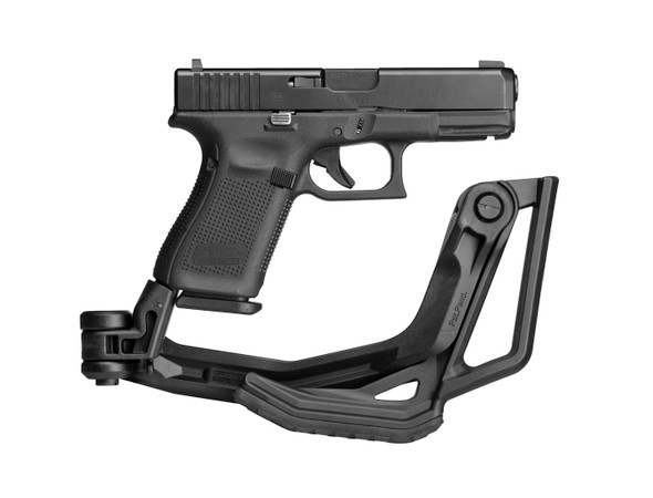 FAB Cobra Quick Deployment Folding Glock Stock