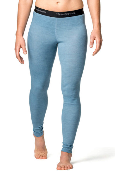 Woolpower Women's Long Johns Lite