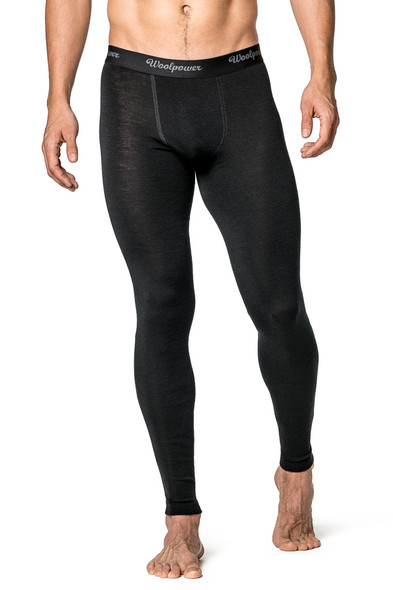 Woolpower Men's Long Johns Lite