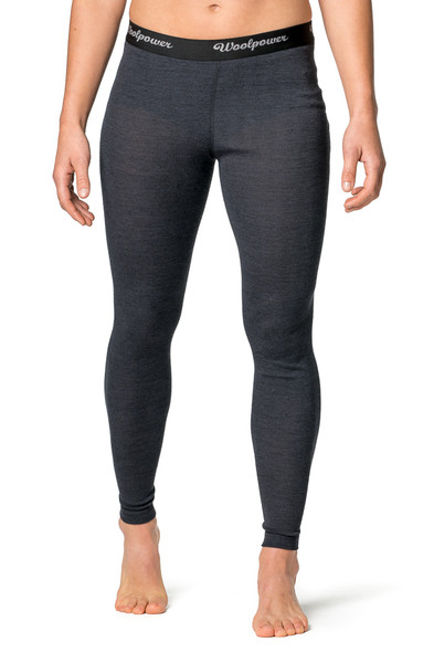 Woolpower Women's Long Johns Protection Lite