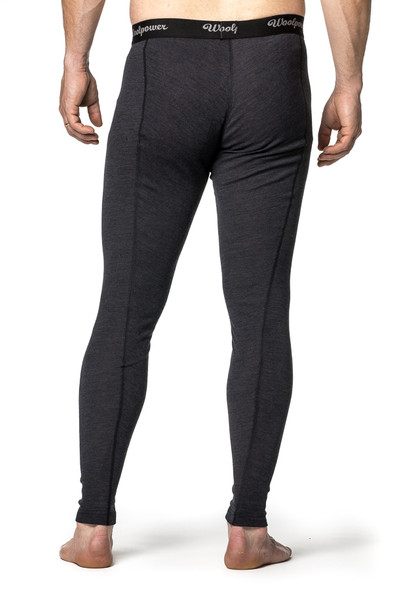 Woolpower Men's Long Johns Protection Lite