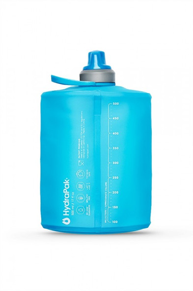 HydraPak Stow Flexible Water Bottle