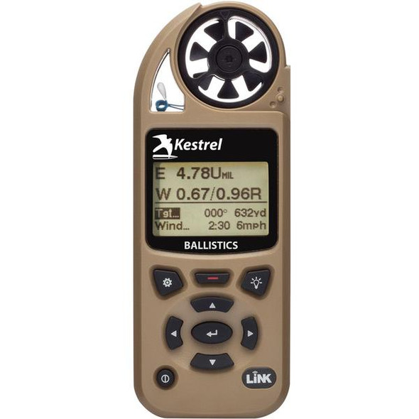Kestrel 5700 Ballistics Weather Meters