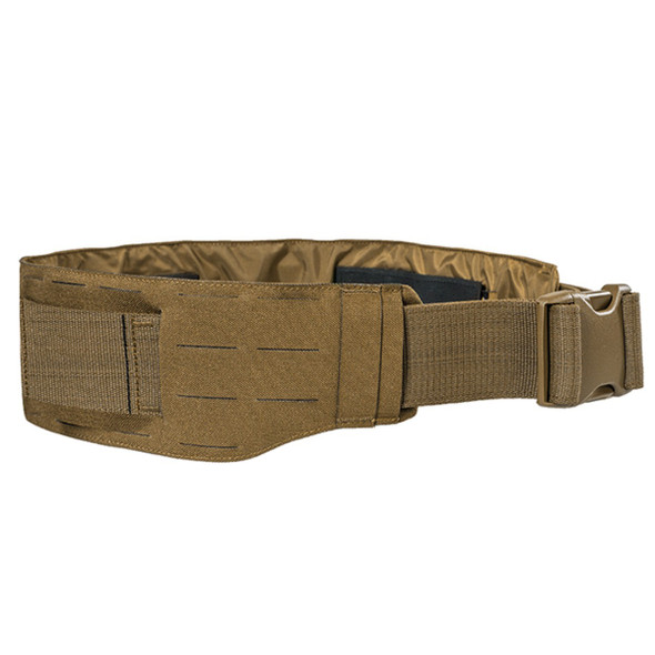 Tasmanian Tiger Warrior Belt LC, Coyote