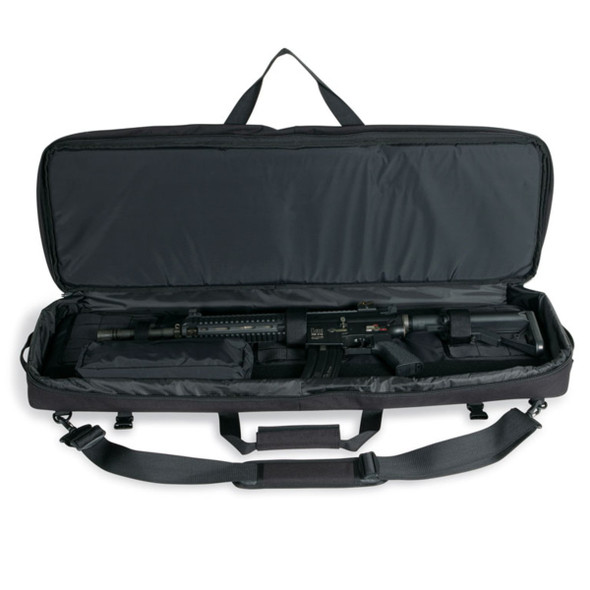 Tasmanian Tiger Modular Rifle Bag, Black