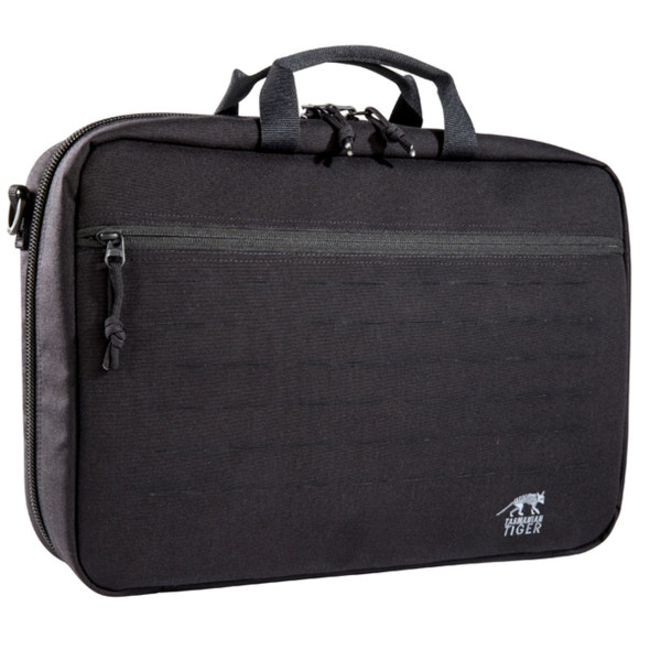 Tasmanian Tiger Modular Pistol Bag, Black