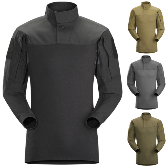 ArcTeryx Mens Assault Shirt AR