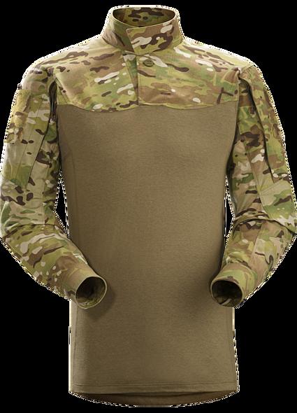 ArcTeryx Multicam Mens Assault Shirt AR