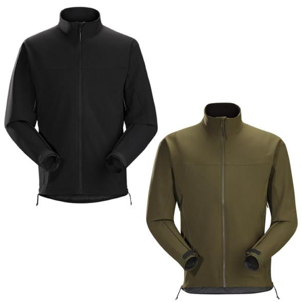ArcTeryx Mens Patrol Jacket AR