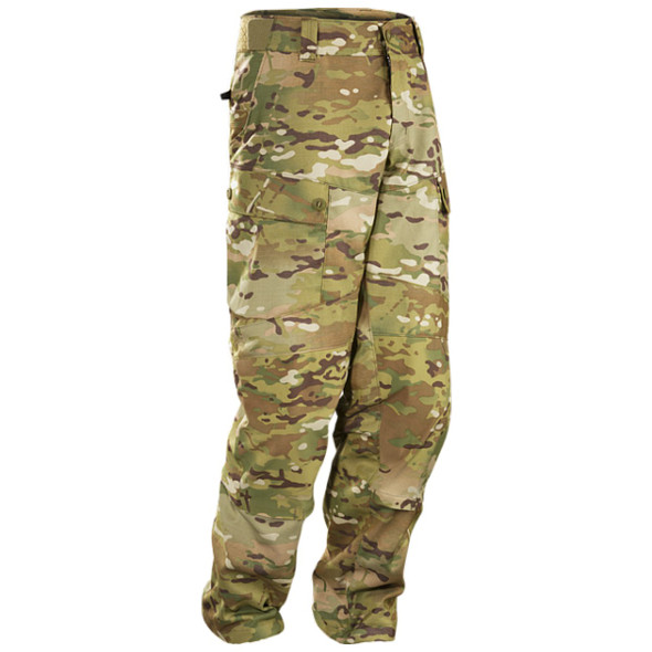 ArcTeryx Mens Multicam Assault Pants LT