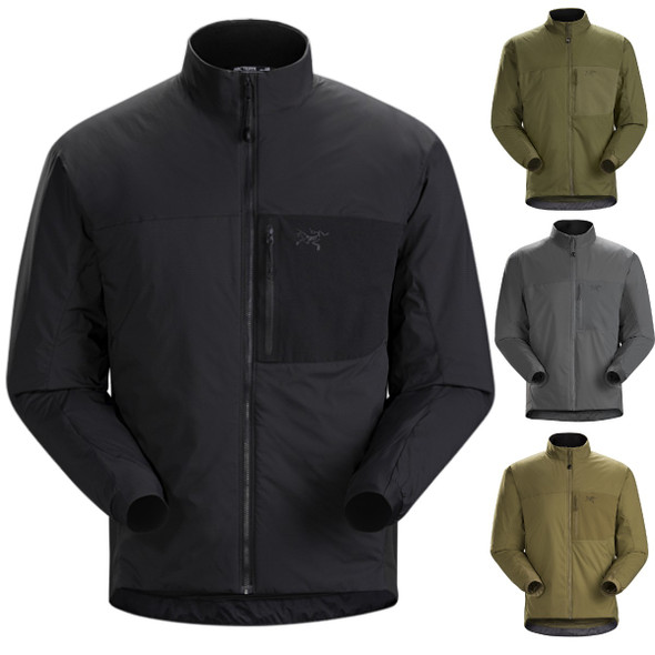 ArcTeryx Mens Light Gen 2 Atom Jacket