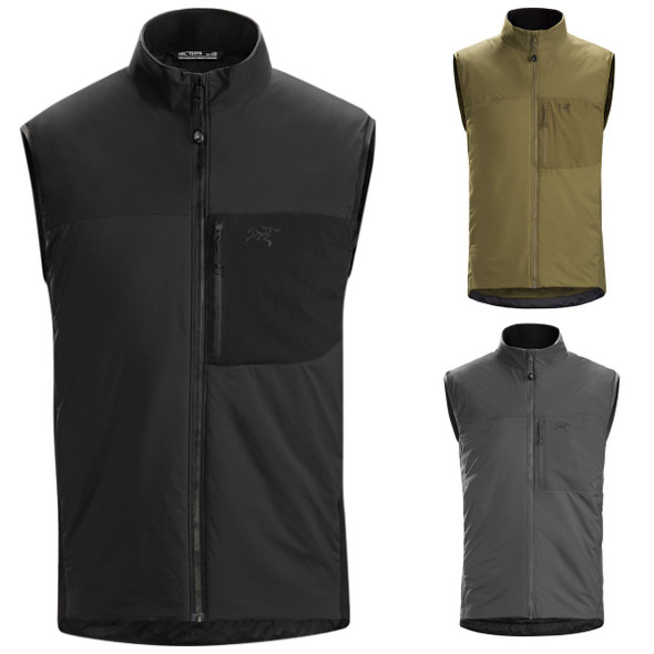 ArcTeryx Mens Gen 2 Light Atom Vest
