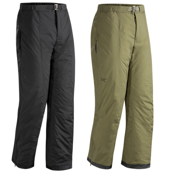 ArcTeryx Mens Gen 2 Light Atom Pants